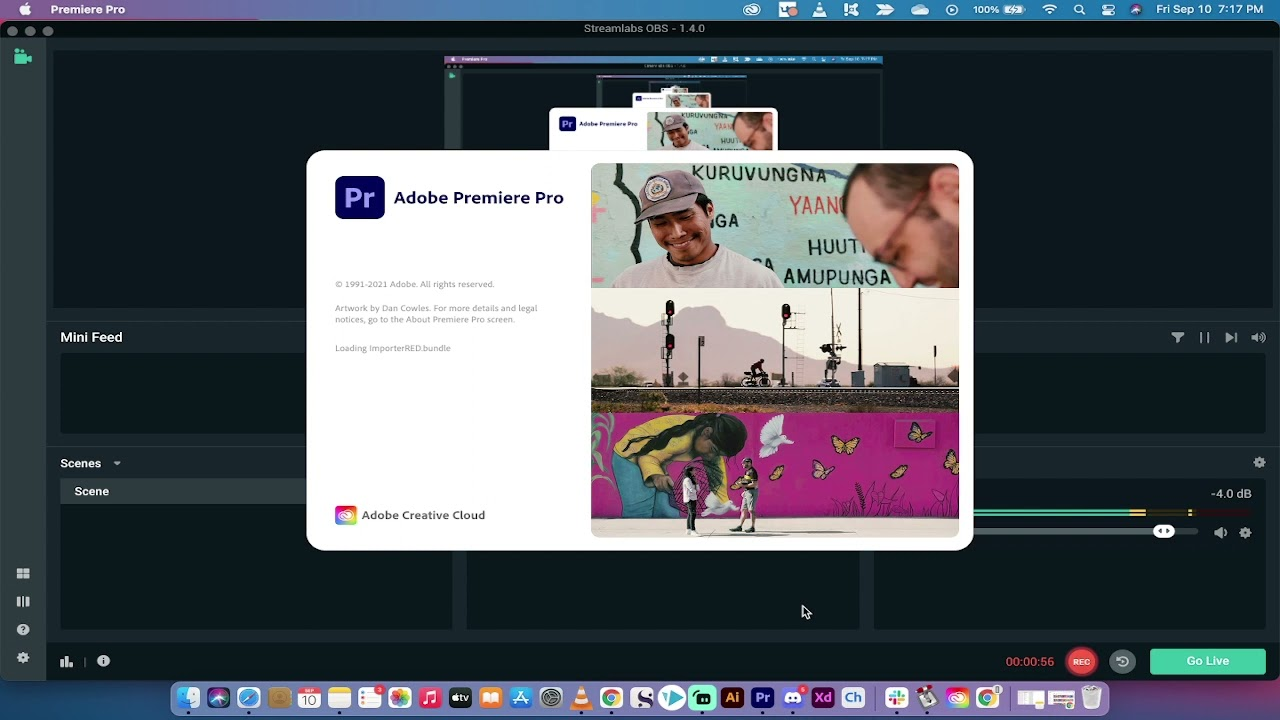 Adobe Premiere Pro - How to Reset Preferences (ONE CLICK)